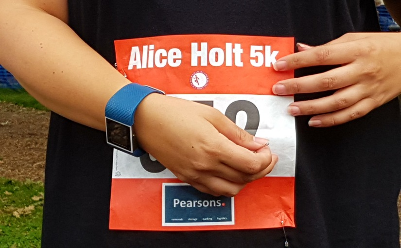Farnham Runners 5k and10k