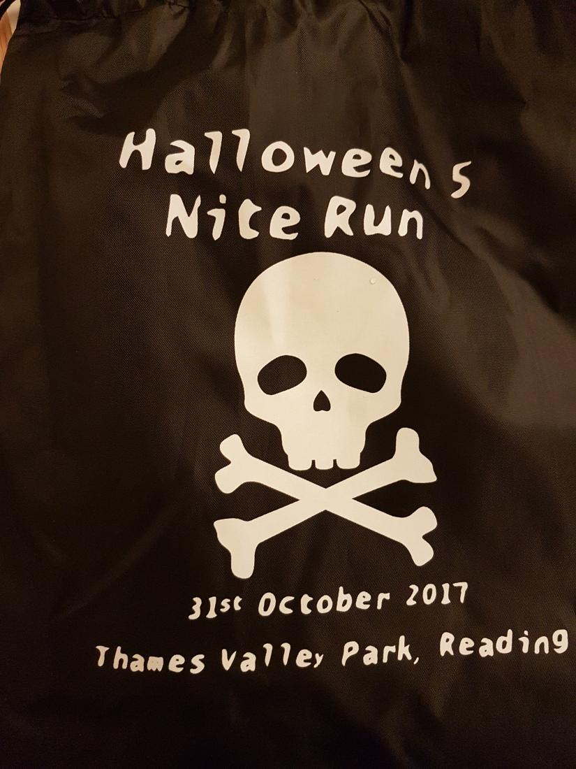 A Halloween FunRun