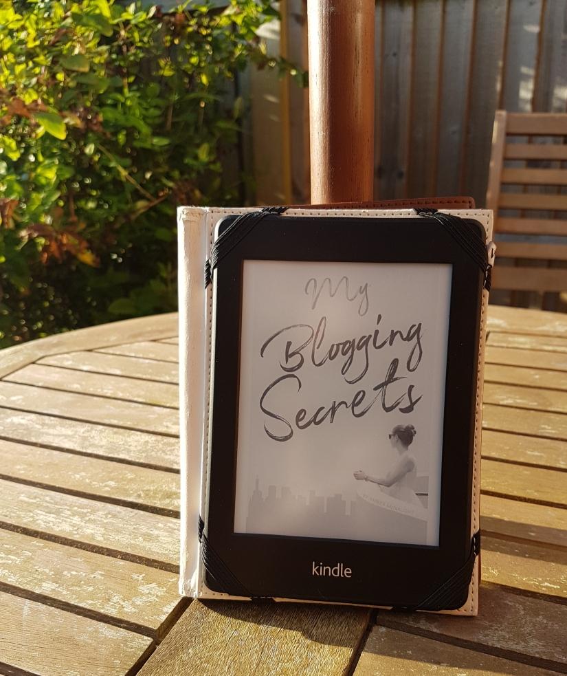 My Blogging Secrets:Review