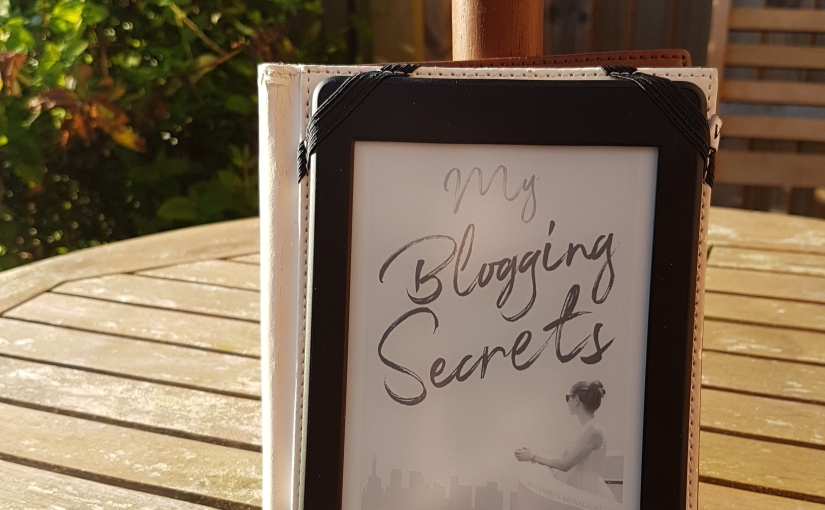 My Blogging Secrets Kindle Version